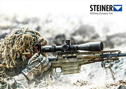 Steiner Military and Law Enforcement